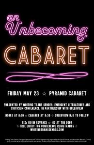 cabaret web