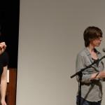 Nathanaël, Keynote, May 24, 2014 (Photo by Iris Allen)