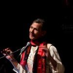 Aiyyana Maracle, Keynote, May 22, 2014 (Photo by Samuel Ace)
